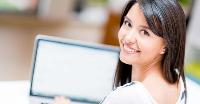 bigstock-woman-working-online-on-a-lapt-51841312-650x338